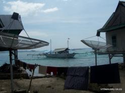 Komodo National Park. Pulau Kukusan island. Fishing village (11)