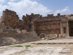 Baalbek. Romanian temple complex (Heliopolis) (17)
