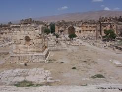 Baalbek. Romanian temple complex (Heliopolis) (18)