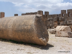 Baalbek. Romanian temple complex (Heliopolis) (20)