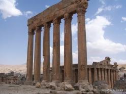 Baalbek. Romanian temple complex (Heliopolis) (24)