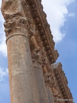 Baalbek. Romanian temple complex (Heliopolis) (25)