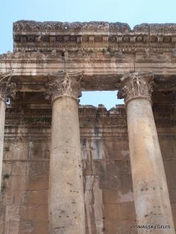 Baalbek. Romanian temple complex (Heliopolis) (28)