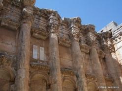Baalbek. Romanian temple complex (Heliopolis) (31)
