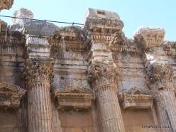 Baalbek. Romanian temple complex (Heliopolis) (32)