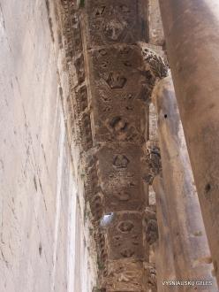Baalbek. Romanian temple complex (Heliopolis) (33)