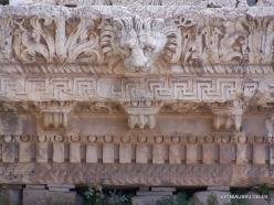 Baalbek. Romanian temple complex (Heliopolis) (34)