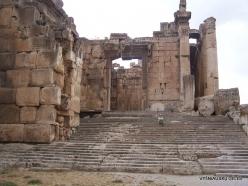 Baalbek. Romanian temple complex (Heliopolis) (39)
