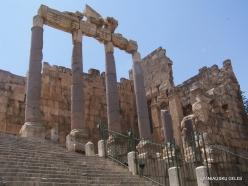 Baalbek. Romanian temple complex (Heliopolis) (7)