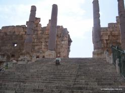 Baalbek. Romanian temple complex (Heliopolis) (8)