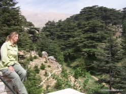 2. Arz ar-Rabb (Cedars of God) reserve (22)