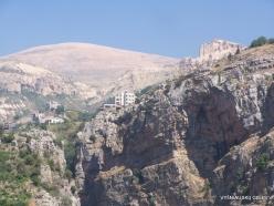 Wadi Kadisha (Kadisha Valley) (6)