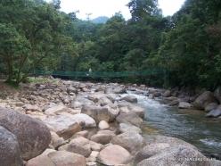 Perak. Near Tapah. Hutan Lipur Kuala Woh (4)