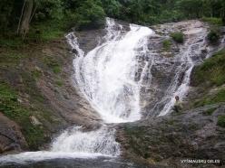 Perak. Near Tapah. Lata Iskandar waterfall (5)