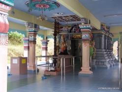 Pahang. Tanah Rata. Sri Subramaniya Alayam (Hindu Temple) (8)