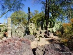 1 Las Vegas. Ethel M Cactus Garden (5)