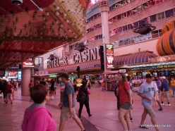 Las Vegas. Fremont Street (2)