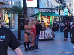 Las Vegas. Fremont Street (6)