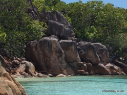 Seychelles. Curieuse. Beaches (19)