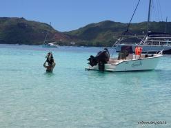 Seychelles. Curieuse. Beaches (4)