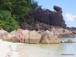 Seychelles. Curieuse. Beaches (5)