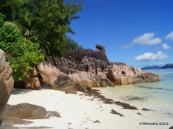 Seychelles. Curieuse. Beaches (7)