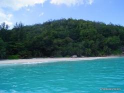 Seychelles. Praslin. Anse Georgette (1)