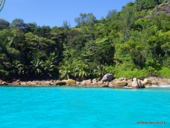 Seychelles. Praslin. Anse Georgette (2)