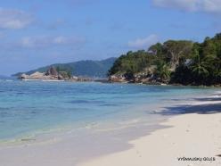 Seychelles. Praslin. Anse La Blague (1)