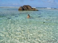 Seychelles. Praslin. Anse La Blague (2)