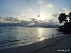 Seychelles. Praslin. Anse La Blague (3)