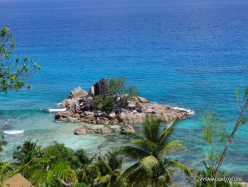 Seychelles. Praslin. Anse La Blague (6)