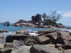 Seychelles. Praslin. Anse La Blague (7)