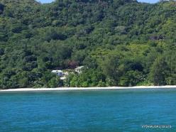 Seychelles. Praslin. Anse La Blague (8)