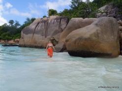 Seychelles. Praslin. Anse Lazio (10)