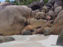 Seychelles. Praslin. Anse Lazio (11)