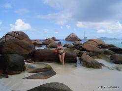 Seychelles. Praslin. Anse Lazio (2)