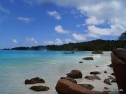 Seychelles. Praslin. Anse Lazio (4)