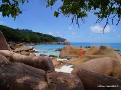 Seychelles. Praslin. Anse Lazio (5)