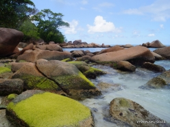 Seychelles. Praslin. Anse Lazio (6)