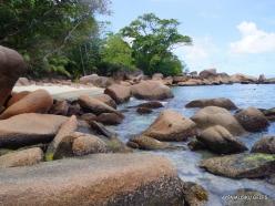 Seychelles. Praslin. Anse Lazio (7)