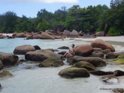 Seychelles. Praslin. Anse Lazio (8)