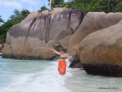 Seychelles. Praslin. Anse Lazio (9)