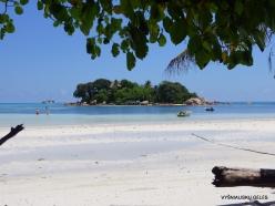 Seychelles. Praslin. Anse Volbert (5)