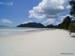 Seychelles. Praslin. Anse Volbert (7)