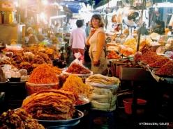 Hua Hin. Chatchai Market (2)