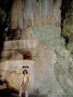 Khao Sam Roi Yod National Park. Phraya Nakhon Cave (4)