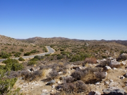 Joshua Tree National Park. Keys Wiew (12)
