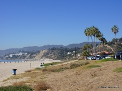 Los Angeles. Santa Monica Beach (2)