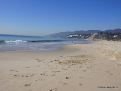 Los Angeles. Santa Monica Beach (3)